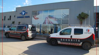 Installation & Securité Intégrée